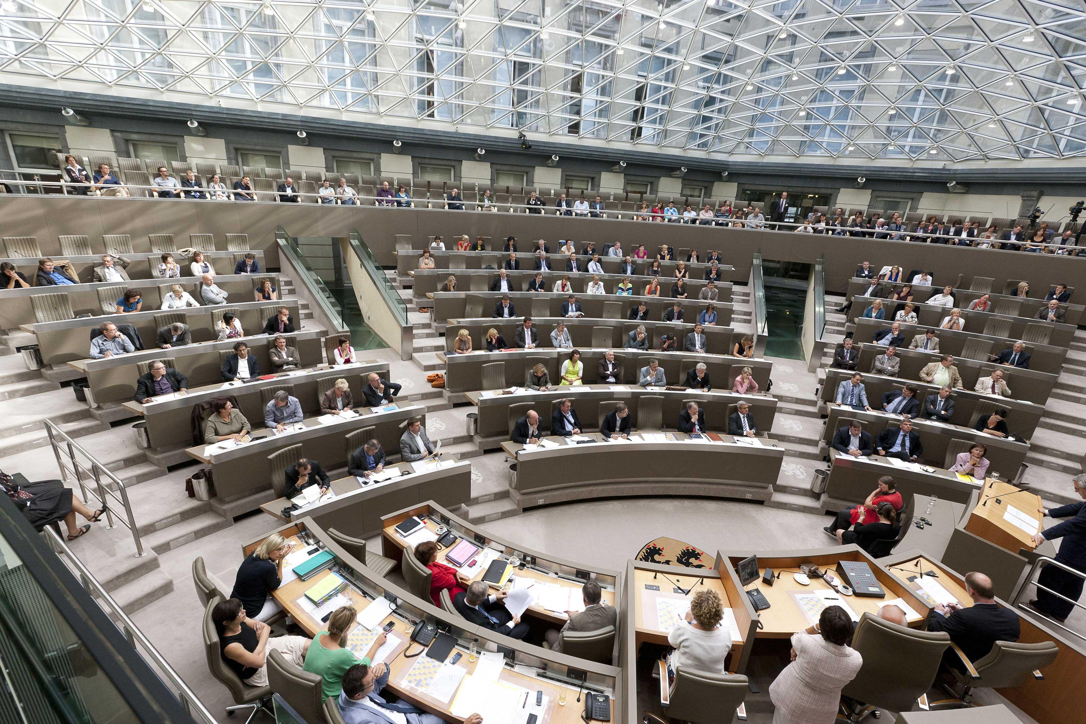 Afbeeldingsresultaat voor vlaams parlement brussel